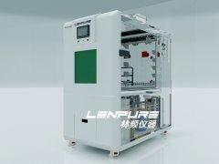 淋雨试验箱的基本配置与安全保护装置